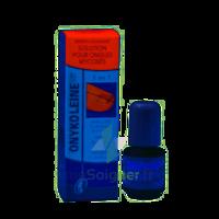 Onykoleine Dm Sol Ongles Mycosés Fl/4ml à POITIERS