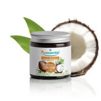 Puressentiel Huile Végétale Bio Coco Pot/100ml à POITIERS