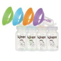 Lot De Téterelle Kit Expression Kolor - 26mm Vert - Large à POITIERS