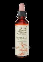 Fleurs De Bach® Original Mimulus - 20 Ml à POITIERS