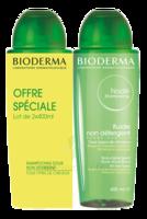 Node Shampooing Fluide Usage Fréquent 2fl/400ml à POITIERS