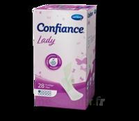 Confiance Lady Protection Anatomique Incontinence 1 Goutte Sachet/28 à POITIERS