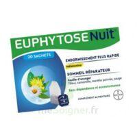 Euphytosenuit Tisane 20 Sachets à POITIERS