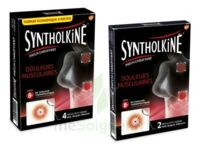 SYNTHOLKINE PATCH PETIT FORMAT, bt 4 à POITIERS