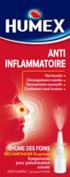 Humex Rhume Des Foins Beclometasone Dipropionate 50 µg/dose Suspension Pour Pulvérisation Nasal à POITIERS