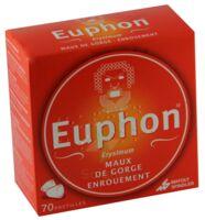 EUPHON, pastille à POITIERS