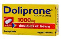 DOLIPRANE 1000 mg Comprimés Plq/8 à POITIERS