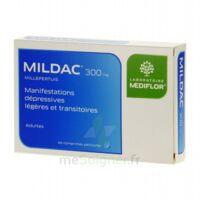 MILDAC 300 mg, comprimé enrobé à POITIERS