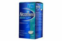 NICOTINELL MENTHE 1 mg, comprimé à sucer Plq/96 à POITIERS