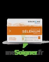 Granions De Selenium 0,96 Mg/2 Ml S Buv 30amp/2ml à POITIERS