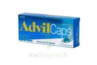 ADVILCAPS 200 mg, capsule molle à POITIERS