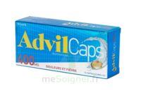 ADVILCAPS 400 mg, capsule molle B/14 à POITIERS