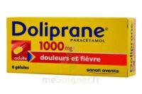 DOLIPRANE 1000 mg Gélules Plq/8 à POITIERS