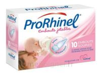 PRORHINEL EMBOUT, bt 10 à POITIERS