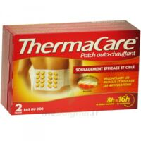 THERMACARE, bt 2 à POITIERS