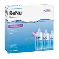 RENU MPS, fl 360 ml, pack 3 à POITIERS