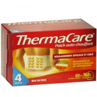 THERMACARE, pack 4 à POITIERS