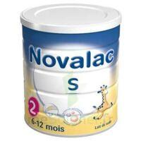 Novalac S 2 800g à POITIERS