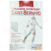 St-Bernard Emplâtre à POITIERS
