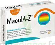 MACULA Z, bt 120 à POITIERS