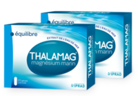 Thalamag Equilibre 2 x 60 gélules à POITIERS