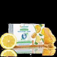 Puressentiel Respiratoire Pastilles Respiratoire Gorge Miel-Citron - 18 pastilles à POITIERS