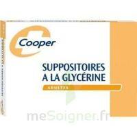 GLYCERINE COOPER, fl 1 l à POITIERS