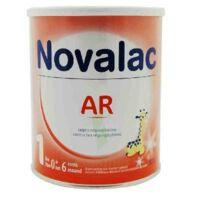 Novalac AR 1 800G à POITIERS