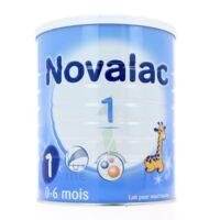 Novalac 1 Lait poudre 800g à POITIERS