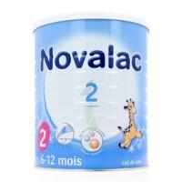 Novalac 2 Lait en poudre 800g à POITIERS