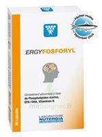 Ergyfosforyl Caps B/60 à POITIERS