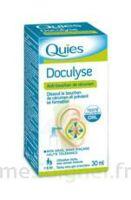 Doculyse Solution auriculaire bouchon cerumen 30ml à POITIERS