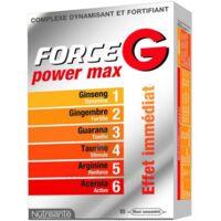 FORCE G POWER MAX, bt 10 à POITIERS
