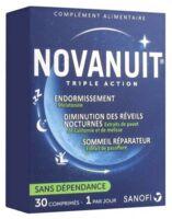 Novanuit Triple Action B/30 à POITIERS