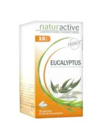 NATURACTIVE GELULE EUCALYPTUS, bt 30 à POITIERS