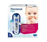 Thermoval Baby Thermomètre électronique sans contact à POITIERS