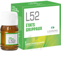 Lehning L52 Solution Buvable En Gouttes Fl/30ml à POITIERS