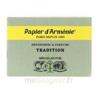 Papier D'arménie Traditionnel Feuille Triple à POITIERS