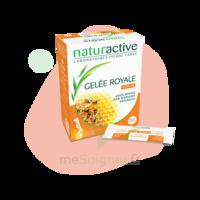 Naturactive Phytothérapie Fluides Gelée Royale Solution Buvable 20 Sticks/10ml à POITIERS