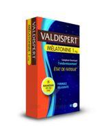 VALDISPERT MÉLATONINE 1MG + Magnésium à POITIERS