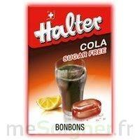 Bonbons Sans Sucre Halter Coca à POITIERS