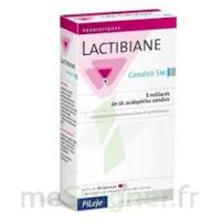 Pileje Lactibiane CND 5M Gél B/40 à POITIERS