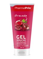 Gel douche gourmand Grenade