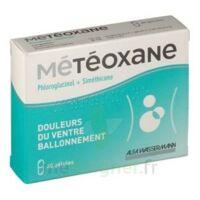METEOXANE Gél Plq/30 à POITIERS