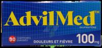 ADVILMED 100 mg, comprimé enrobé à POITIERS