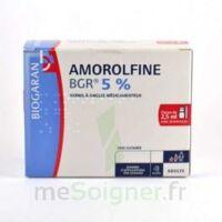 AMOROLFINE BGR 5 %, vernis à ongles médicamenteux à POITIERS