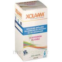 XOLAAM, suspension buvable en flacon à POITIERS