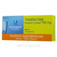 TRIMEBUTINE BIOGARAN CONSEIL 100 mg, comprimé à POITIERS