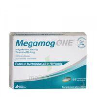 megamag one à POITIERS