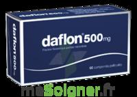 DAFLON 500 mg Comprimés pelliculés Plq/60 à POITIERS